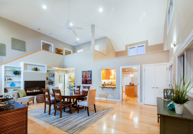 Real Estate Photography in Research Triangle, North Carolina