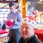 Holiday Party Photography in Research Triangle, North Carolina